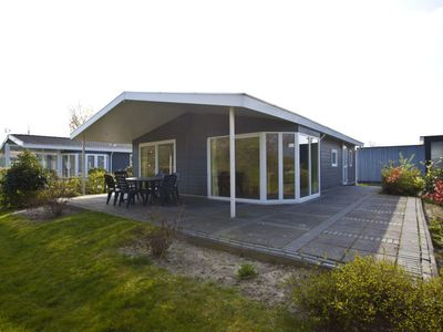 Photo for Vacation home Type F in Breskens - 6 persons, 3 bedrooms