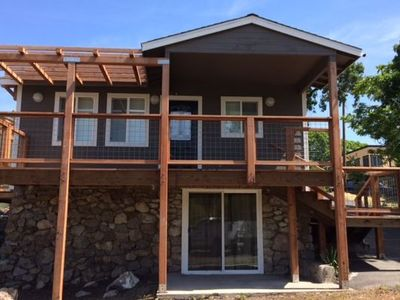 Photo for Beautiful Lakefront Property In Clearlake, CA