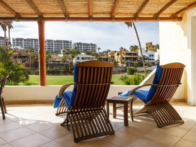 Photo for Luxurious And Affordable Golf Villa in Hotel Zone- Walk To Beach and Downtown