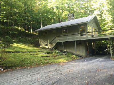 Photo for 4BR House Vacation Rental in Waitsfield, Vermont