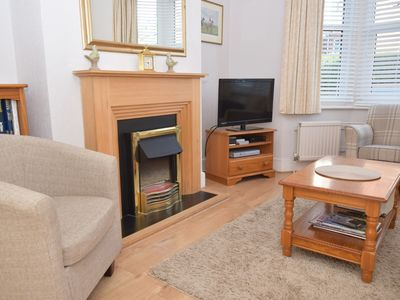 Photo for 3 bedroom Cottage in Eastbourne - EHC09
