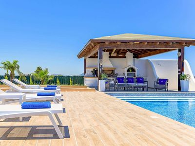 Photo for 4 bedroom accommodation in Rhodes Town