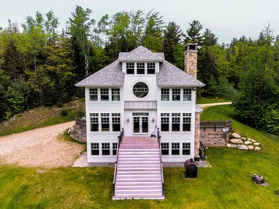 Photo for Secluded Home, 7 Mins to Stratton Mountain Resort