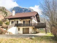 Nice Chalet in good location