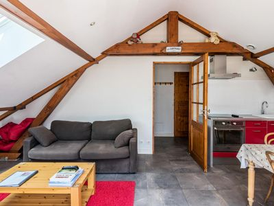 Photo for 2 room apartment for 4 people near the slopes - Maeva Individual - 2 Rooms 4 People Confort