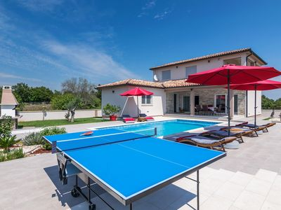 Photo for Beautiful Villa Lena with pool, away from the crowds and surrounded by the calmness of nature.