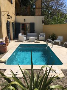 Photo for Holiday house Draguignan for 1 - 4 persons with 2 bedrooms - Holiday home