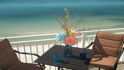 Photo for ***Great Rates~ Dates Available......~Beach View~2 Bath, 1 Bedroom