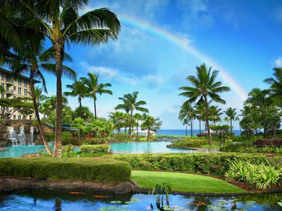 Photo for *ALOHA!*The Westin Kaanapali Ocean Resort Villas - Studio Island View Villa*