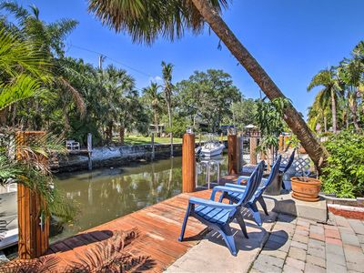 Photo for Waterfront Fort Lauderdale Home-10 Min From Beach!