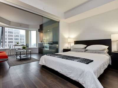 Photo for 1 Bedroom Suite - Atlas Suites Yorkville
