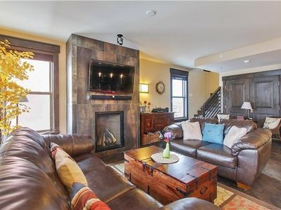 Photo for The Blue One: Base Village Loft 104 in the Heart of WP Resort near New Gondola!