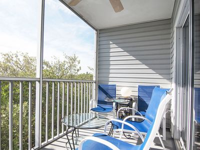 Photo for Sandy Point 111 - Condo 2 Bedroom/ 2 Bath, maximum occupancy of 4 people.