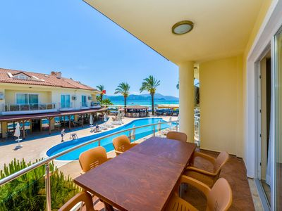 Photo for Sunset Beach Club 3 Bedroom Dolphin Apartment