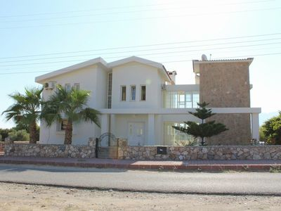 Photo for Great 4 Bedroom Villa near to beach