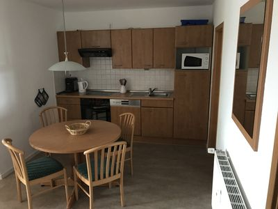 Photo for Cozy apartment Burhave