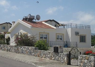 Photo for Villa With Private Pool And Sea And Mountain Views