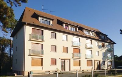 Photo for 2 bedroom accommodation in Le Home Varaville