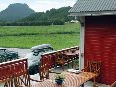 Photo for 4 star holiday home in isfjorden