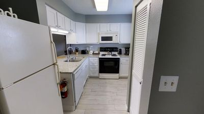 Photo for Unit 501 Beautiful Blue Water Gulf View, newly renovated, great for families