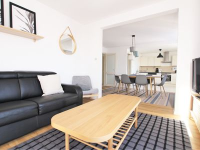 Photo for Colmar City Center - Apartment HELIOS - BookingAlsace