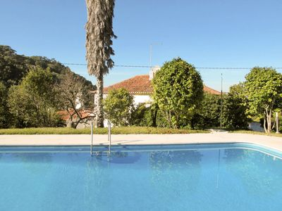 Photo for Vacation home Boca da Mata (CLE150) in Colares - 6 persons, 3 bedrooms