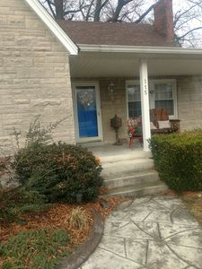 Photo for Nice house great back yard patio room.Close to town and Restaurants bars..