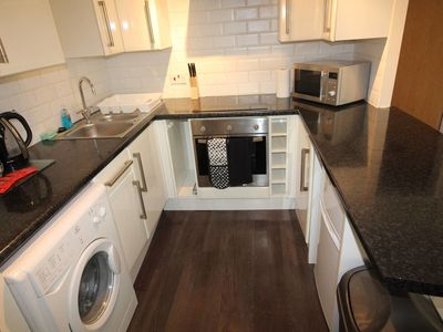 Photo for Lovely one bed apartment, Morley, Leeds