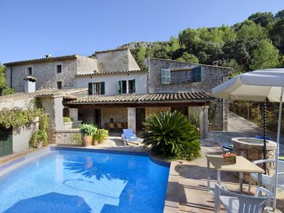 Photo for Finca Can Remo in Pollensa