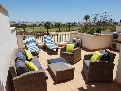 Photo for Casa McCool - A Murcia Holiday Rentals Property