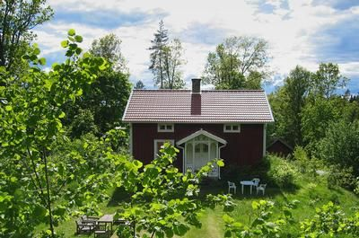Photo for Värnamo house for 4 - 6 people with 3 bedrooms - cottage