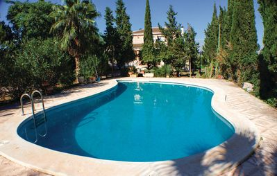 Photo for 6 bedroom accommodation in Crevillente