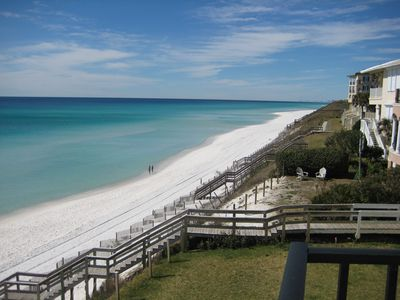 Photo for Beautiful Gulf Front Views !!
