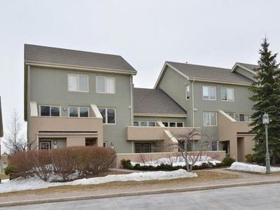 Photo for 3 Bedroom Mountain Side Condo w/ 2 Patios - 3334  Blue Mountain Lodges