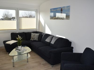Photo for Modern apartment in Dahme on the Baltic Sea - near the beach!