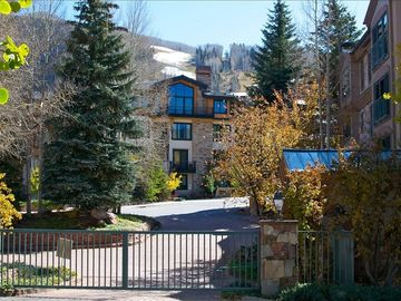 Two Bedroom Condo in the Heart of Vail Village.
