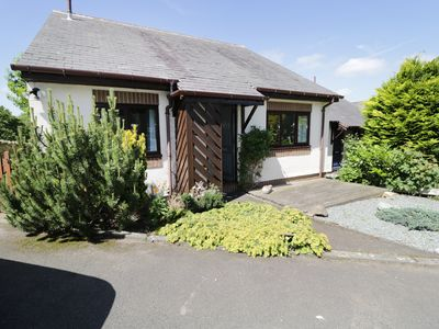 Photo for BUTTERCUP COTTAGE, pet friendly in Allendale, Ref 963380