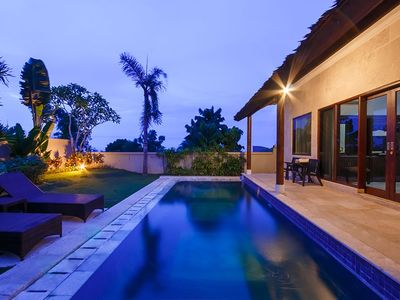 Photo for Hillstone Uluwatu Villa Bali