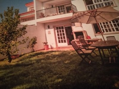 Photo for 3 storey villa with pool in miraflores