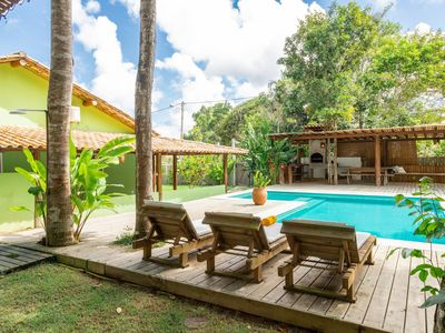 Photo for Casa Hummingbird Trancoso