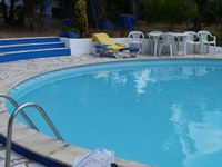 Fantastic rental home with great pool. Ideal base for a family who wish to explore the area.