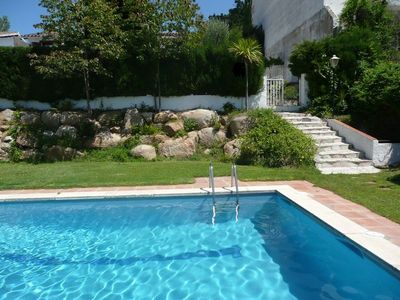 Photo for Tossa De Mar: House with direct access to pool & garden (Tossa de Mar)