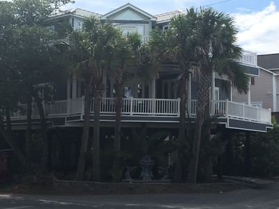 Beautiful Ocean Lakes Home with OCEAN VIEWS and a Great Location