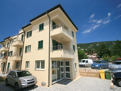 Photo for Holiday apartment Bonefacic Davor B2