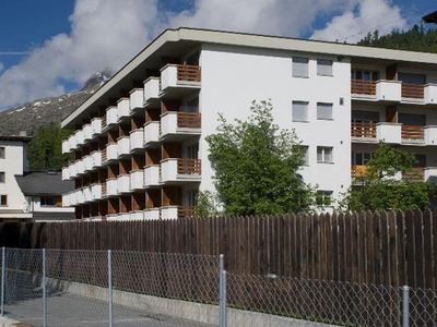 Photo for Holiday apartment St. Moritz for 4 persons with 2 bedrooms - Holiday apartment
