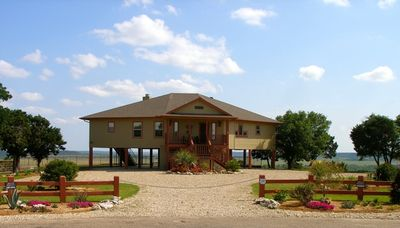Inspiration Point - Amazing Home with  Spectacular Views, Brazos River and More!