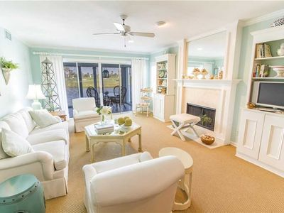 Photo for Ponte Vedra The Pointe G6, Golf View, 3 Bedrooms, Sleeps 6