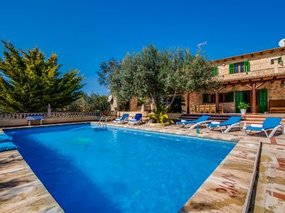 Photo for 5BR House Vacation Rental in Alcudia