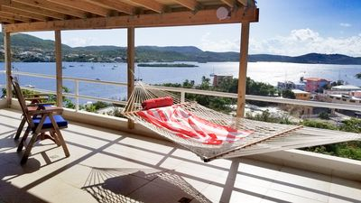 Photo for The wind & The sea, a couples' getaway in Culebra, Puerto Rico