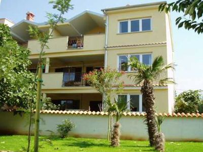 Photo for Nina Apartments: (A4+1) The Two Bedroom Apartment With Big Balcony